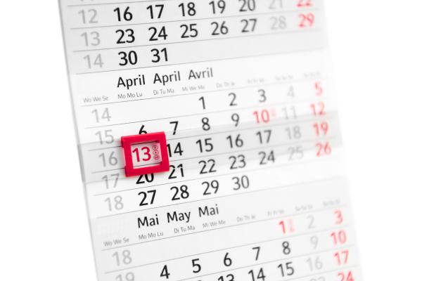 3 Monatswandkalender 2022