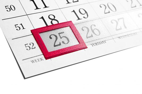 4 Monatswandkalender 2021